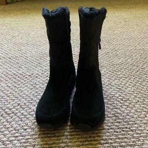 🌸SALE🌼 Lands End Winter Boots